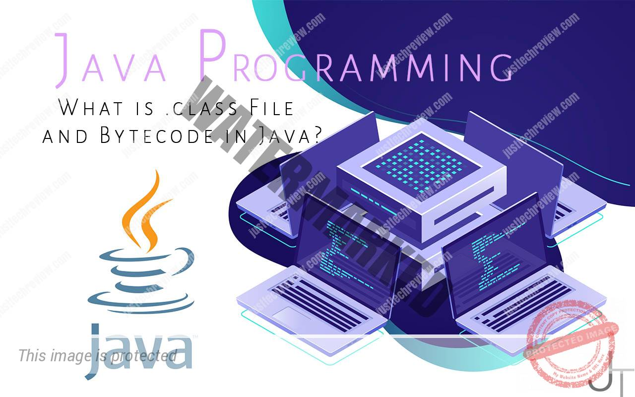 What is .class File and Bytecode in Java?