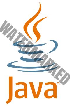 History of Java Language