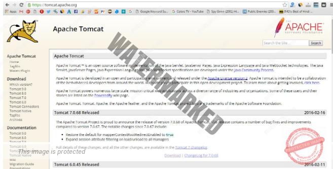 Configure Apache Tomcat Server in Eclipse IDE