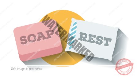 Difference between SOAP and REST Web Services